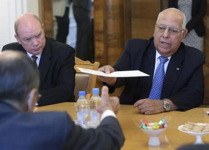 Firman Cuba y Dinamarca Acuerdo de Regularizaci�n de la Deuda Bilateral