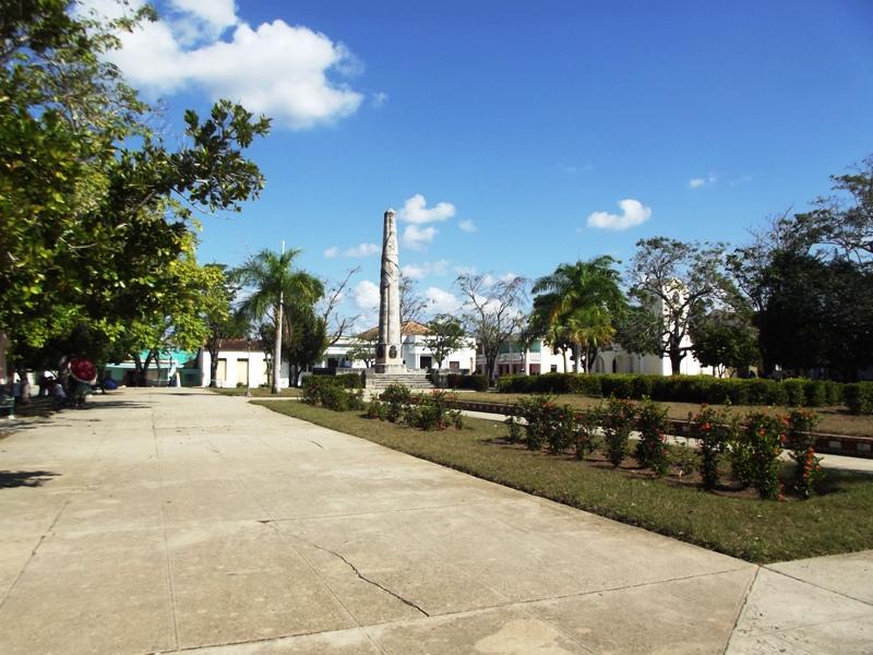 Camagüey mantiene vivo el fuego de José Martí
