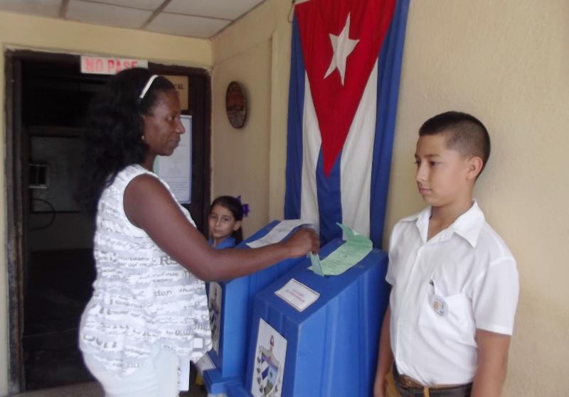 Camagüeyanas protagonistas en el gobierno (+Audio)