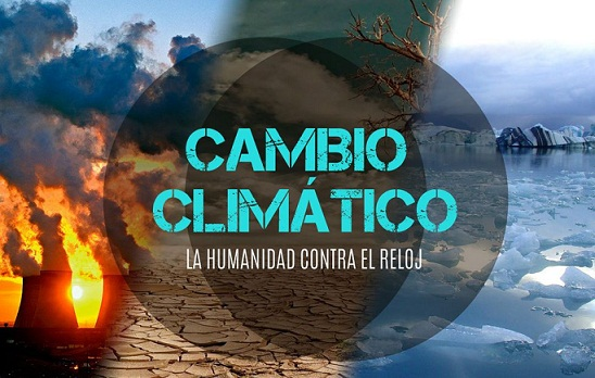 Cuban FM affirms some effects of climate change are already irreversible