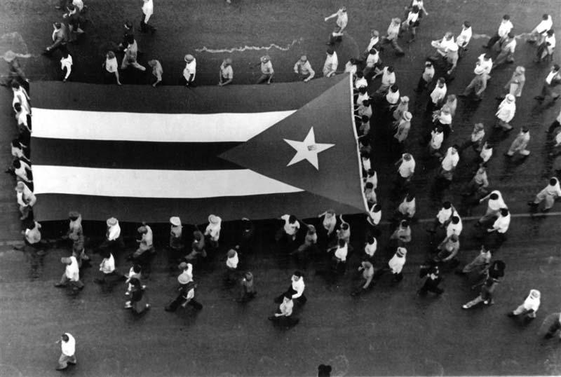 La Revolución cubana y su capacidad de fortalecerse a sí misma