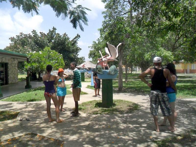 Listas  instalaciones de campismo en Ciego de Ávila para iniciar el  verano