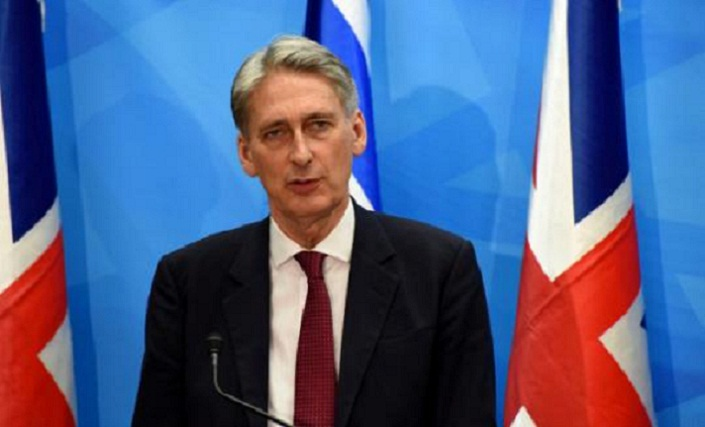 British Secretary of State to Visit to Cuba