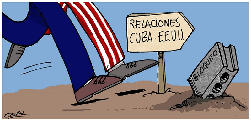 US blockade of Cuba in full swing: More fines to US and foreign entities