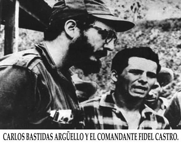 Edmundo Bastidas Arg�ello: Desde Ecuador, un abrazo para Cuba