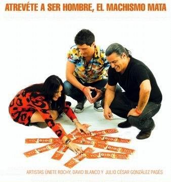 La Red Iberoamericana y Africana de Masculinidades conforman la lista de actores sociales en activo