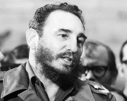 Fidel y su impronta en las Organizaciones Revolucionarias Integradas (+Audio)