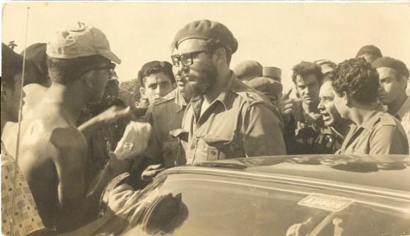 """Fidel Castro: """"Para el pueblo lo que es del pueblo"""""""