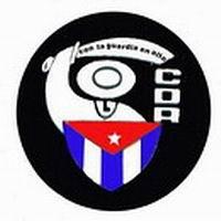 Logo de los Comités de Defensa de la Revolución (CDR)