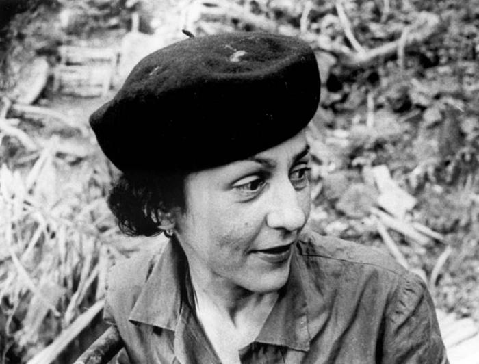 Celia Sánchez vive en el recuerdo de su pueblo