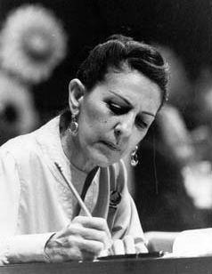 Celia Sánchez Manduley: en el corazón del pueblo