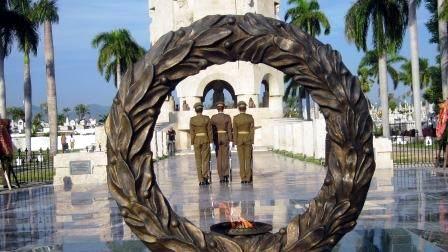 Custodiará cementerio santiaguero las cenizas del máximo líder cubano