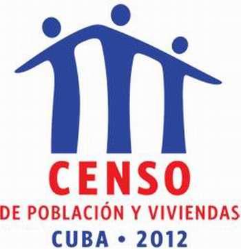 Censo de población y viviendas en Cuba