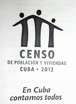 Censo de Población y Viviendas 2012. Cuba