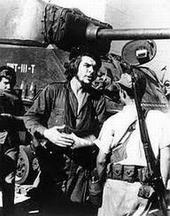 Batalla de Santa Clara, organizada y dirigida por el Che Guevara