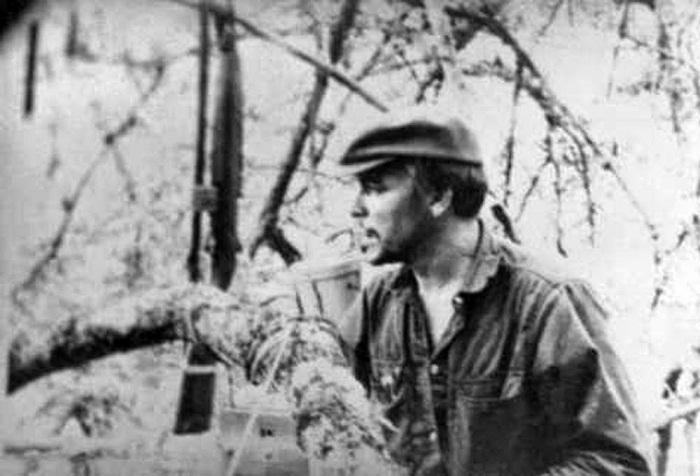 Che Guevara: escritor, prologuista