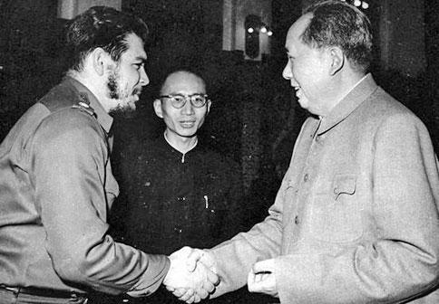 Ejemplo de diplomacia