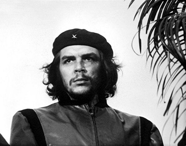Cubans remember Che Guevara on his birthday