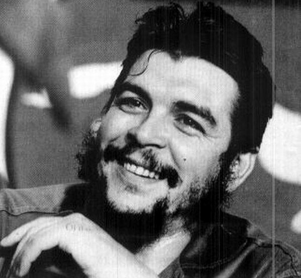 El Che, ese misterio que nos acompaña