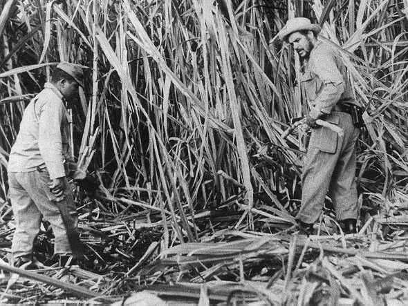 """Che Guevara: """"Cuba aprendió a tiempo el valor de la dignidad"""""""