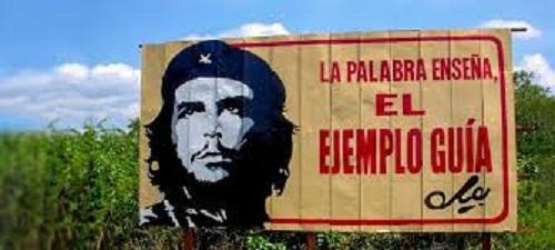 Che Guevara: El Partido tiene la función de movilizar