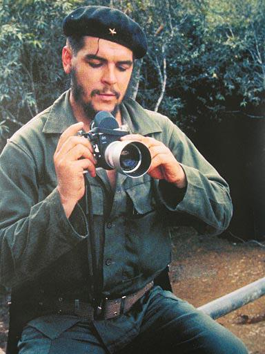 Che Guevara: Liderazgo en la industrialización de Cuba