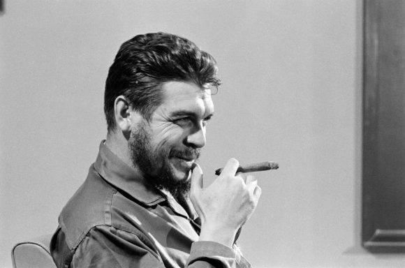 Che Guevara y la ideología de Revolución