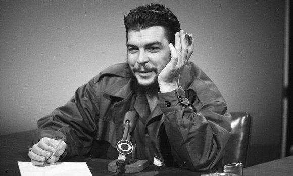 Che Guevara: Planificar sin improvisación