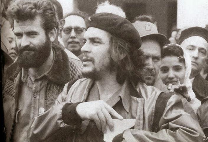 Che Guevara: Se trata unirnos ante un enemigo común, el imperialismo