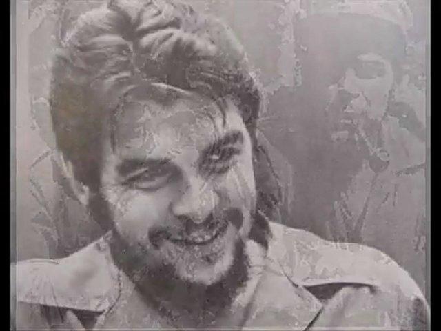 Che Guevara: Un estadista de su tiempo (+Audio)