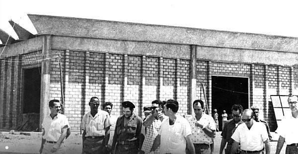 Che Guevara: Obras sociales en bienestar del pueblo