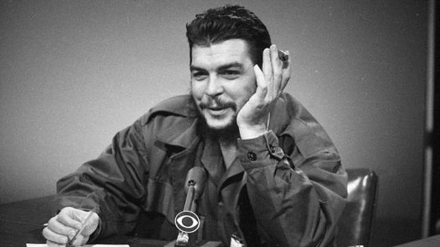 Che Guevara: Un revolucionario de acción