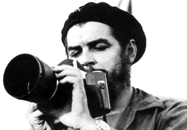 Del Che, en la memoria (+Audios)