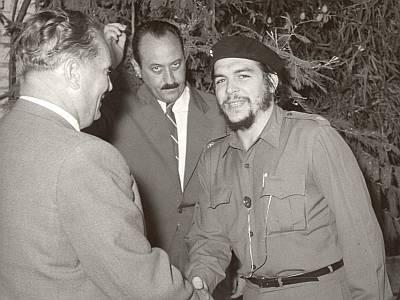 Che Guevara: Ejemplo de diplomacia