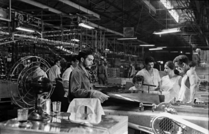 1961: Un año para fortalecer la economía