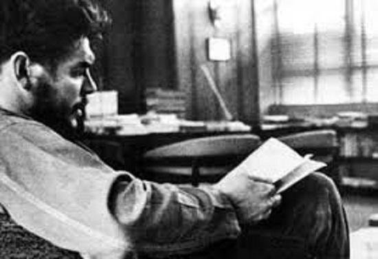 """Che Guevara y su entrevista con """"El Popular"""" de Montevideo"""