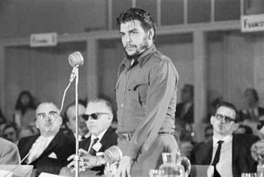 Che y Carlos Rafael Rodríguez: Concurso sobre pensamiento económico