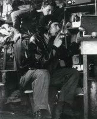 Radio Rebelde fue fundada por Ernesto Che Guevara el 24 de febrero de 1958