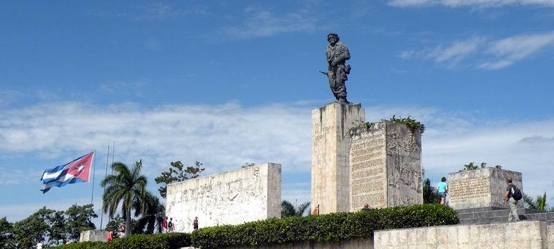 Rendirán Tributo al Che a 20 años de su regreso a Santa Clara