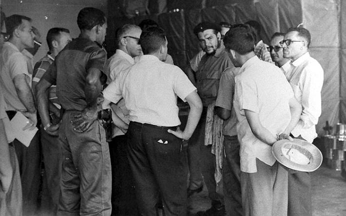Cuba en 1962: El reto por fomentar la industrialización (+Audio)