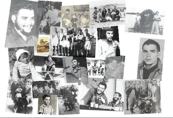 """Che Guevara: """"Mi futuro está ligado a la Revolución cubana"""""""