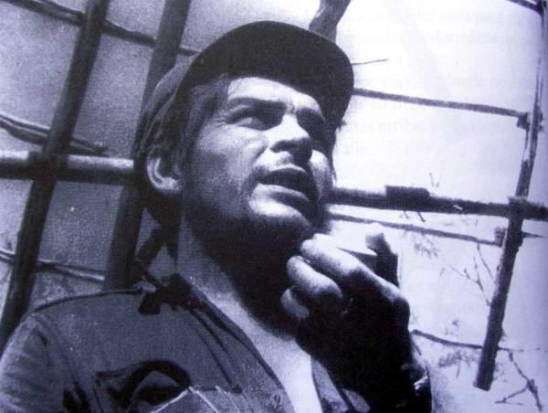 Che Guevara: su llegada y labor inicial realizada en La Habana