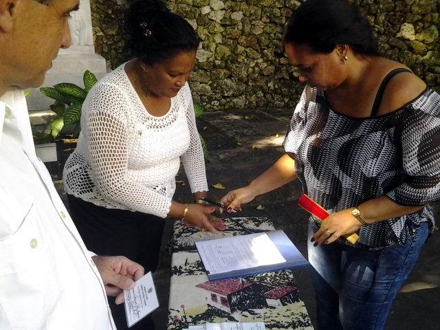 Constituida Comisión de Candidatura provincial de La Habana (+Audio)
