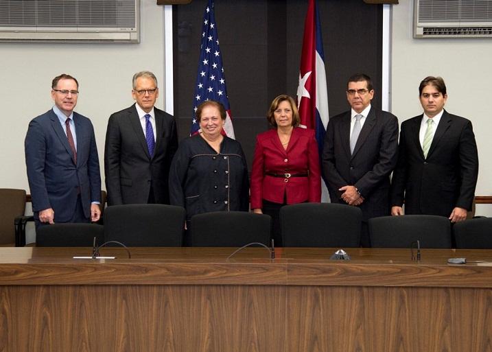Cuba-Estados Unidos: un balance de la Comisión Bilateral