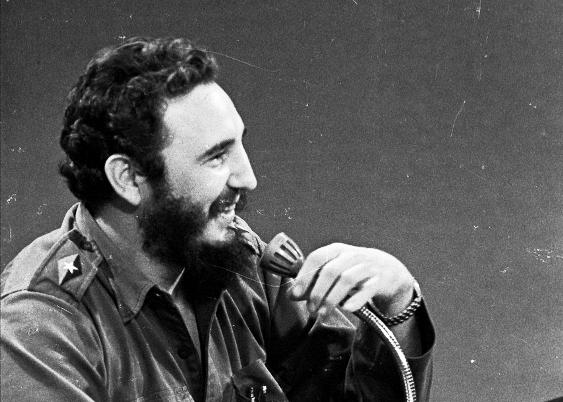 Fidel Castro y su lucha contra la discriminación racial (+Audio)