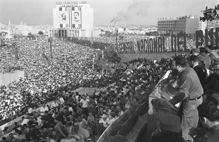 Declaración de La Habana: La respuesta de Cuba a la OEA