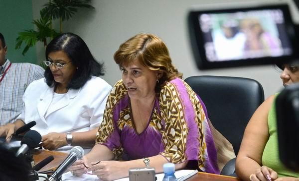 Cuba se reconfigura junto a sus obreros