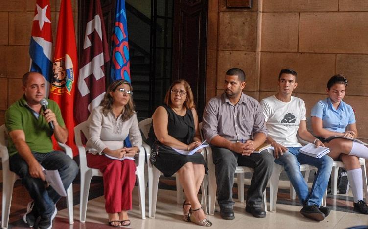 Una movilización cubana contra el bloqueo (+Audio)