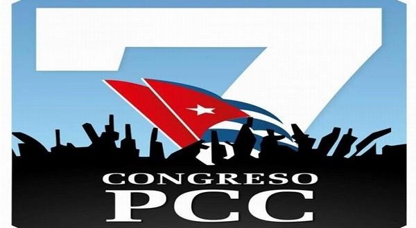 VII Congreso - Partido Comunista de Cuba