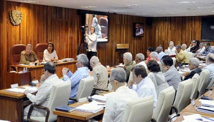 Cuba: aprueban Plan de Estado para el enfrentamiento al cambio climático